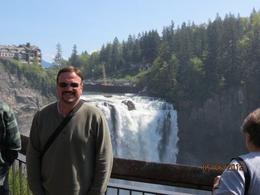 Photo of Seattle Snoqualmie Falls and Seattle Winery Tour Snoqualmie Falls