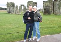 Photo of London Small Group Stonehenge, Windsor Castle and Bath Day Trip with Pub Lunch from London
