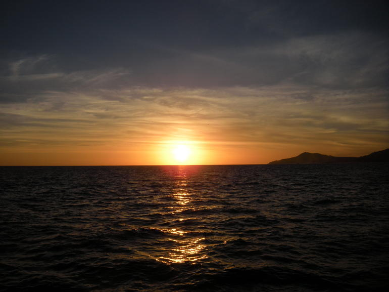 Sunset - Los Cabos