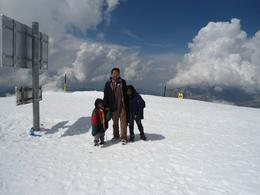 Photo of Zurich Mount Titlis Day Tour from Zurich Top of Mount Titlis
