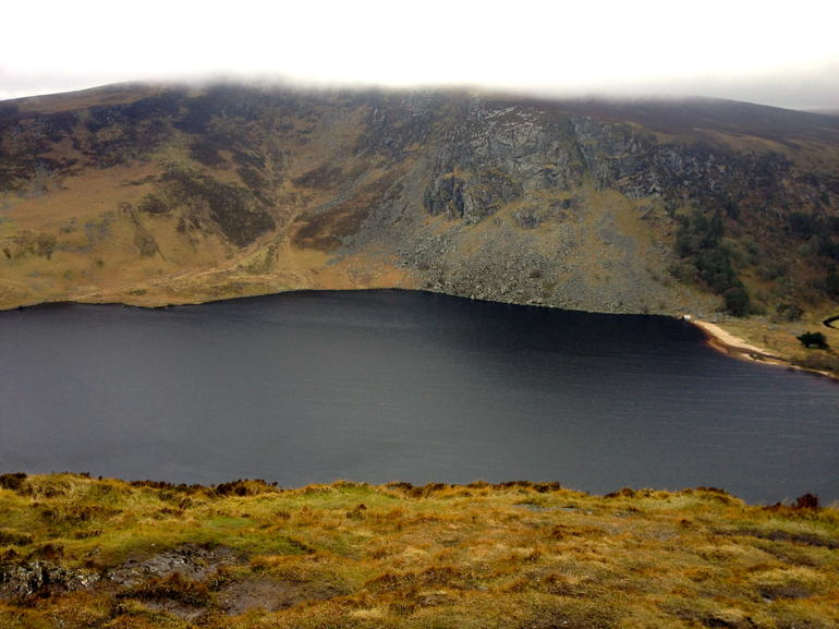 WICKLOW MOUNTAIN - Dublin