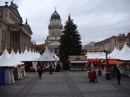 Photo of Berlin Discover Berlin Half-Day Walking Tour A Christmas Market