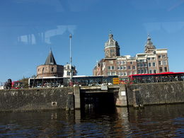 Photo of   Amsterdam locks