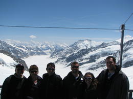 Photo of Zurich Jungfraujoch - Top of Europe (from Zurich) At the Top