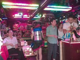 Photo of Tokyo Tokyo Robot Evening Cabaret Show Bar Service
