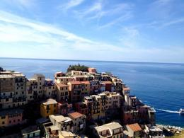 Photo of Florence Cinque Terre Hiking Day Trip from Florence Cinque Terre
