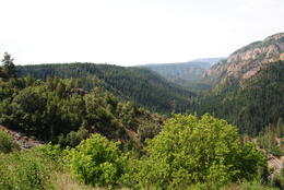 Photo of Phoenix Grand Canyon via Sedona and Navajo Reservation drive to the grand canyon.