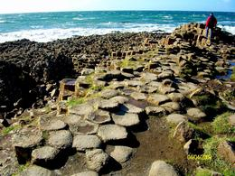 Photo of Dublin Northern Ireland including Giant's Causeway Rail Tour from Dublin Giants Causeway!