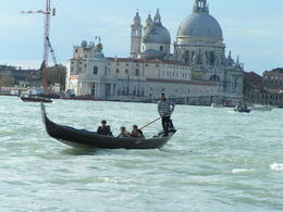 Photo of Venice Venice Gondola Ride and Serenade with Dinner Gondola