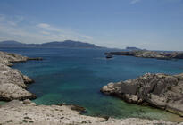 Photo of Marseille Iles du Frioul
