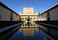 Photo of Spain Alhambra and Generalife