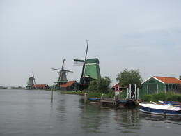 Photo of Amsterdam Zaanse Schans Windmills, Marken and Volendam Half-Day Trip from Amsterdam IMG_4260