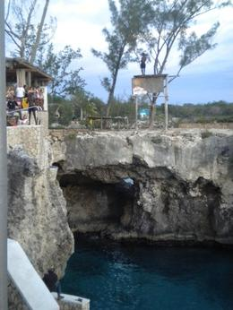 Photo of Montego Bay Negril Sightseeing Tour with Sunset at Rick's Cafe Jumping