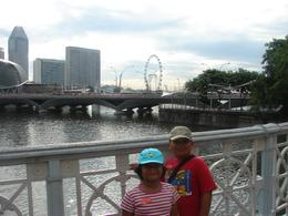 Photo of Singapore Singapore City Tour with optional Singapore Flyer May 'Singapore' 2010