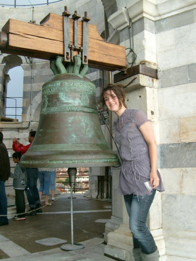 mewithbell - Florence