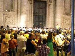Photo of Rome Rome Night Segway Tour Night Segway tour