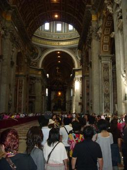Photo of Rome Skip the Line: Vatican Museums Tickets The Nave