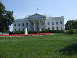 Photo of Washington DC Washington DC in One Day: Small-Group Sightseeing Tour The White House