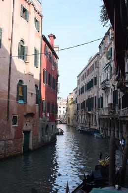 Photo of Venice Skip the Line: Venice in One Day Including Boat Tour Waterways in Venice