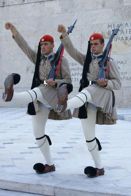 Photo of Athens Acropolis Walking Tour Changing of the Guards