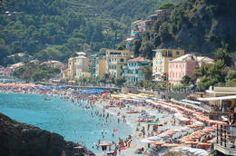 Photo of Florence Cinque Terre Hiking Day Trip from Florence Cinque Terre Hiking Trip