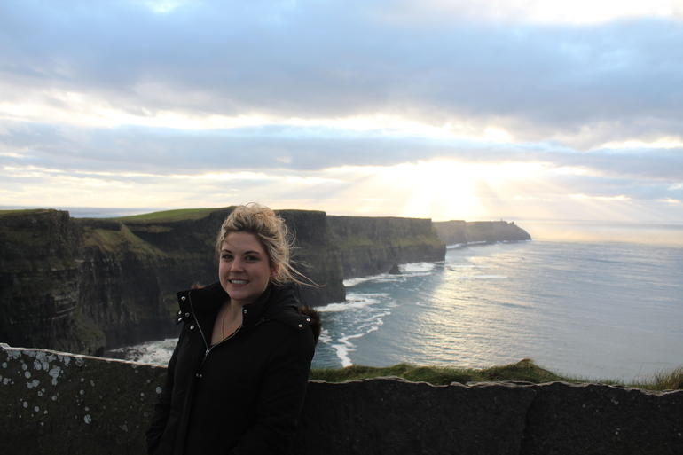 Cliffs of Moher - Galway