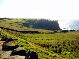 Photo of Dublin Northern Ireland including Giant's Causeway Rail Tour from Dublin Dunluce Castle