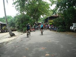 Photo of Singapore Singapore Bike Adventure around Pulau Ubin Finish line