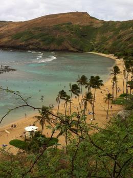 Photo of Oahu Oahu Grand Circle Island Day Tour with Dole Plantation Hanauma Bay