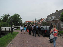 Photo of Amsterdam Zaanse Schans Windmills, Marken and Volendam Half-Day Trip from Amsterdam IMG_4144