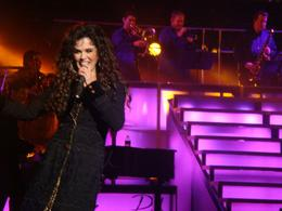 Photo of Las Vegas Donny and Marie at Flamingo Hotel and Casino Las Vegas Marie Osmond