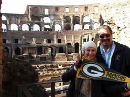 Photo of Rome Skip the Line: Ancient Rome and Colosseum Half-Day Walking Tour Rome, November 12, 2011