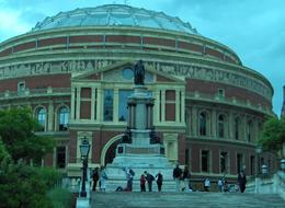 Photo of London London Rock Music Tour Royal Albert Hall