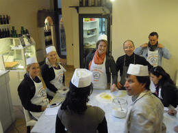 Photo of Florence Small-Group Italian Cooking Class in Florence Small-Group Italian Cooking Class in Florence