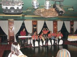 Photo of Cairo Nile River Dinner Cruise in Cairo The Band in the Nile Maxim Dinner Cruise