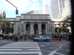Photo of New York City New York TV and Movie Sites Tour Tur