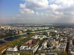 Photo of Paris Skip the Line: Eiffel Tower Tickets and Small-Group Tour View