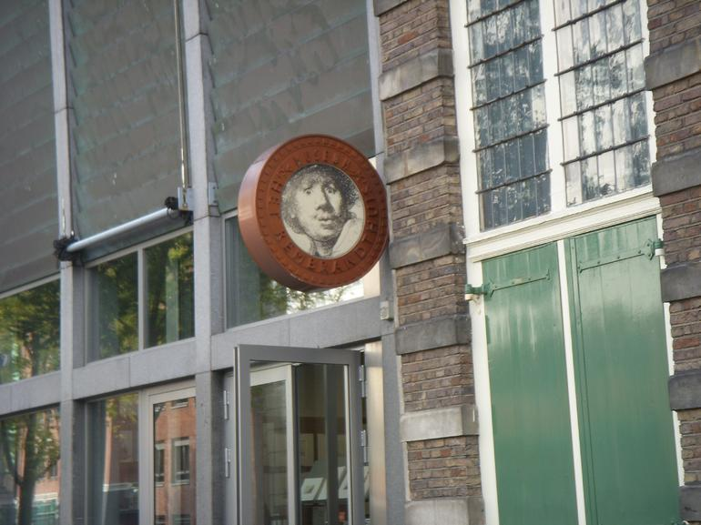 Amsterdam Walking Tour - Amsterdam