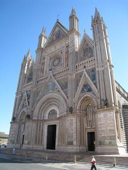 Photo of Rome Assisi and Orvieto Day Trip from Rome Basilica at Orvieto