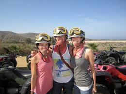 Photo of Los Cabos Los Cabos ATV Adventure Cabo ATV Tour
