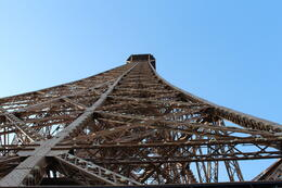 Photo of Paris Skip the Line: Eiffel Tower Tickets and Small-Group Tour eiffel tower tour 1
