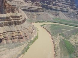 The Colorado River, J. Dottery - August 2011