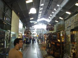 Photo of Buenos Aires Best of Buenos Aires Walking Tour Market