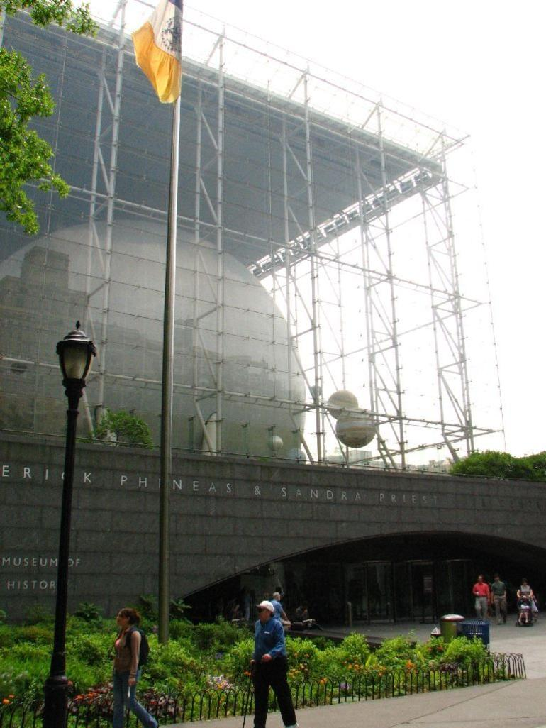 Museum of Natural History - New York City