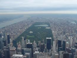 Photo of New York City Manhattan Sky Tour: New York Helicopter Flight New York - Central Park