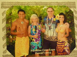 Photo of Oahu Paradise Cove Luau Paradise Cove Luau