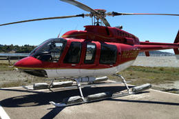 Photo of San Francisco San Francisco Vista Grande Helicopter Tour San Francisco Helicopter Tour