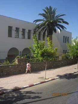 Photo of Costa del Sol Tangier, Morocco Day Trip from Costa del Sol Tanger Architecture