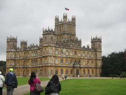 Photo of London Downton Abbey and Oxford Tour from London Including Highclere Castle The real Downton Abbey