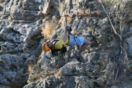 Photo of Los Cabos Los Cabos Canopy Tour Tricks